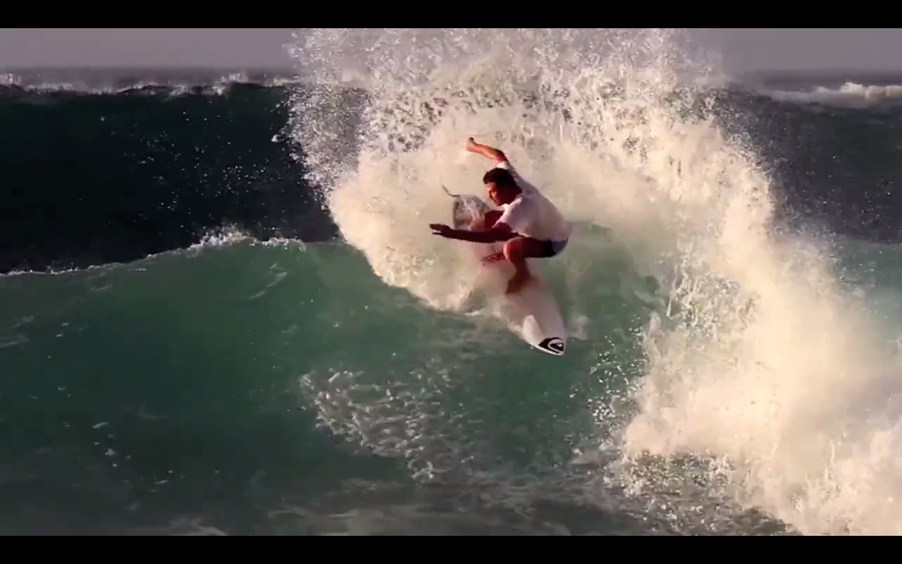 Dane Reynolds – Re Loaded