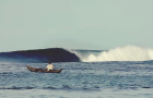 Discovering perfect waves – The Ripple Effect