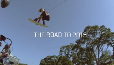 The Road to 2015