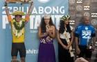 Gabriel Medina vince il Billabong Pro Tahiti 2014