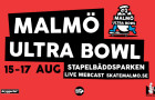 Malmo Ultrabowl 6 – Update & Live Streaming!