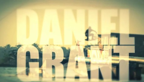 Daniel Grant @ Thai Wake Park 2014