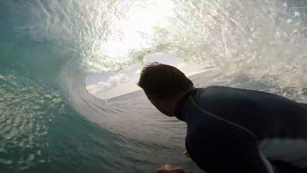 GoPro_ Kalani Chapman's Indo Double Barrel