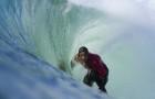 """I MIGLIORI BIG WAVE RIDERS AFFRONTANO """"CAPE FEAR"""""""
