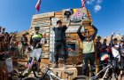 Andreu Lacondeguy Wins Red Bull Rampage