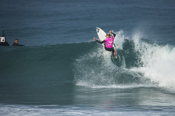 Quiksilver & Roxy Pro France 2014 – Live Streaming
