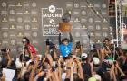 Mick Fanning vince il Moche Rip Curl Pro Portugal 2014