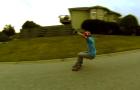 Kurtis Scott: Mini Board – Giant Slides
