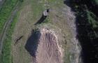 Airdog: Mtb dirt Jump session