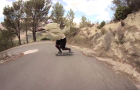 Raw Run + Original Skateboards Arbiter KT and Axel Serrat