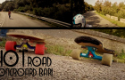 HOT ROAD – LONGBOARD BARI