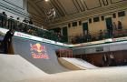 BMX: Vans Rebel Jam – First Practice Session