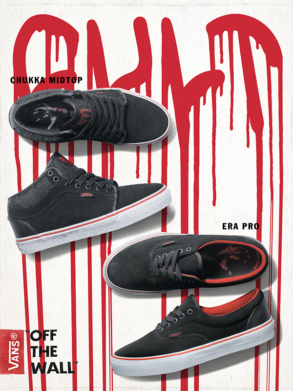 fcb63e459730a7 Vans x Cult Collabo - BOARD ACTION