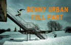 Benny Urban TBS Bonus Full Part