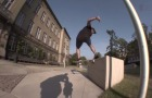 Vans Skate EMEA – Copenhagen Tour – Josh Young and Ignacio Morata