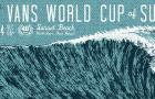 Vans World Cup of Surfing 2014 – Official Trailer
