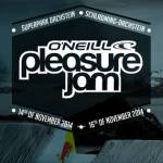 oneill pleasure jam 2014