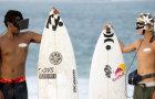 Quando la scienza incontra il surf