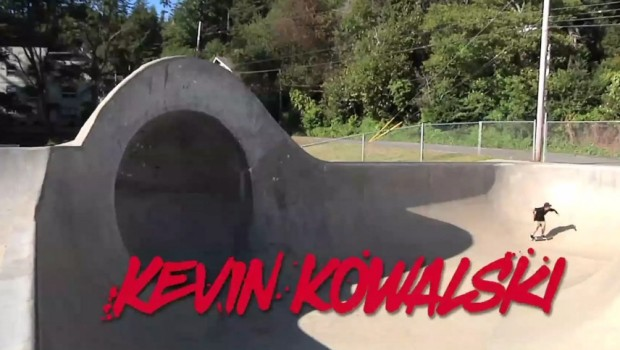Service For The Sick - Kevin Kowalski