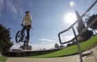 Craig Passero | S&M WHAMMO BMX FRAME 2014