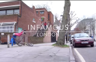 BMX | INFAMOUS LONDON – Niall Lissenden