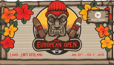 Burton European Open 2015
