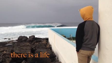edoardo papa - there is a life