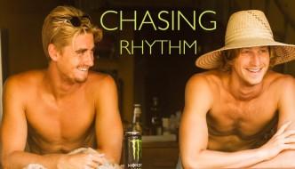 CHASING RHYTHM