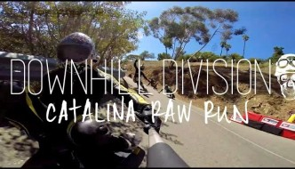 Sector 9 Downhill Division – Catalina Classic 2015 (Raw Run)