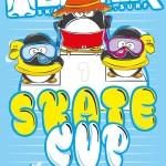 Big Air Skate Cup @ X-Masters Awards 2015