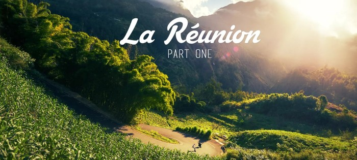 La Reunion Part One: The Place One Never Leaves