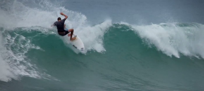Leon Glatzer   From Germany to Costa Rica