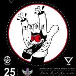 Skate rock Ink