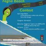RIP CURL FOGNA BEACH CONTEST – 1° EDIZIONE