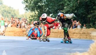 Verdicchio Race 2015 Highlights