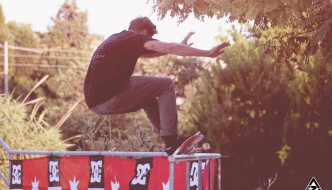 Video Report DC Special Delivery Skate Tour