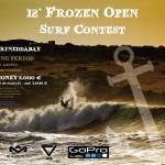 Frozen Open, la gara si svolgerà domenica 6 settembre