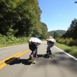 Comet Skateboards Slaughter House