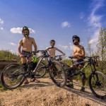 Forn Lab – even naked, ride with STYLE!