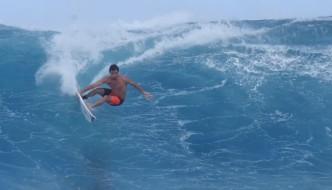 Jeremy Flores – Thanks Tahiti