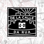 DC SHOES - DE LA CALLE:DA RUA - COMING NOVEMBER 2015