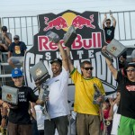 Red Bull Skate Generation 2015 – Highlights