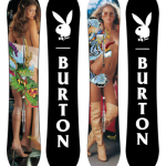 Burton x Playboy  – Winter Collection 2016