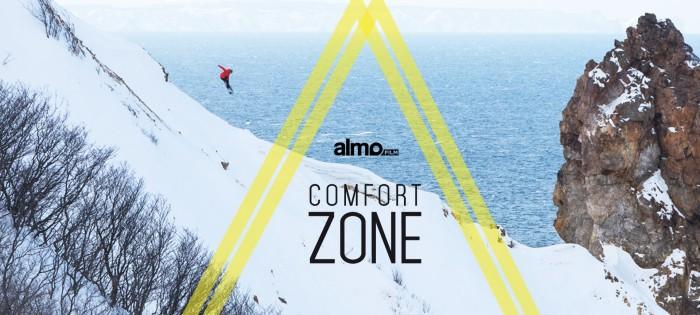 COMFORT ZONE : FULL MOVIE – Almo