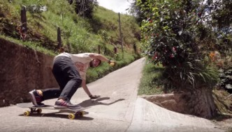 Loaded Boards | Colombian Heights with Camilo Cespedes