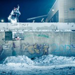 Nitro Snowboards presents Boom - The teaser