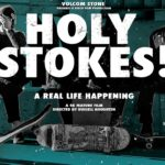 HOLY STOKES! A REAL LIFE HAPPENING – PREMIERE @ BIG AIR LAB
