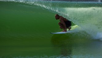 World Surf League acquisisce la Kelly Slater Wave Company