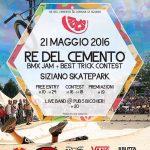 Re Del Cemento 2016