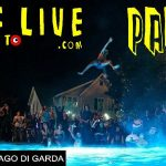 SURFtoLIVE Party and News